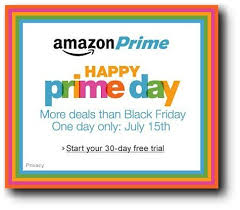amazon black friday july amazon prime day of deals on july 15 nyc on the cheap