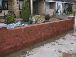 garden walls liverpool j u0026l landscapes