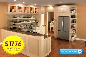 kitchen cabinets costs custom kitchen cabinets prices unthinkable