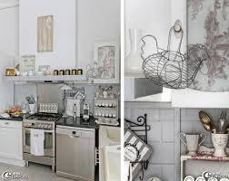 Tableau Deco Cuisine by Indogate Com Decoration Cuisine Brocante