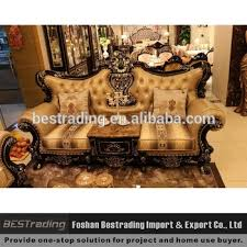 Luxury Leather Sofa Sets Luxury Carved Sofa Set Leather Sofas And Home Furniture