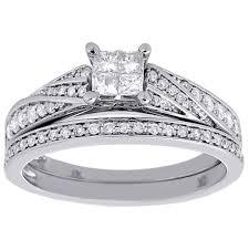 Walmart Wedding Rings by Wedding Rings Cheap Bridal Sets Under 200 Walmart Wedding Rings