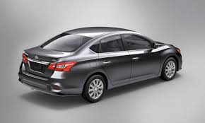 2016 nissan altima at night 2016 nissan sentra first drive review autonxt