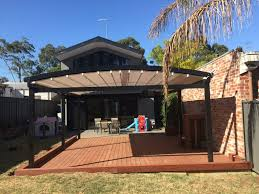 Retractable Roof For Pergola by Retractable Roof Systems