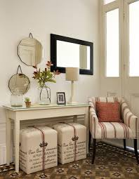 Entryway Console Table With Storage Small Console Tables For Hallway With Custom Tabletop Using