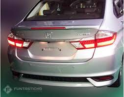 new honda city car price in india honda city facelift price specifications and review autocar india