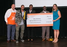 the home depot announces its 2017 retool your grant award