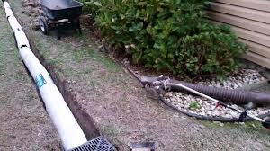 landscaping drainage pipe oxyir us