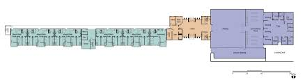 Dormitory Floor Plans 15 Page