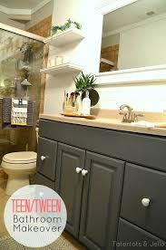 Tween Bathroom Ideas Colors Tween Tween Bathroom Redo 5 Ways To Create A Space Your Teen