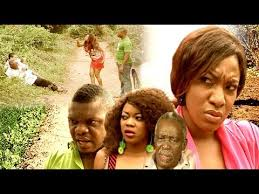 father why did you marry second wife 2 nigerian movies 2017