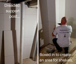 sarah and rob u0027s basement renovation fresh reno