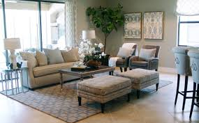 contemporary living room jpg on model home living rooms home and