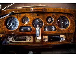 roll royce orange 1967 rolls royce phantom for sale classiccars com cc 895063