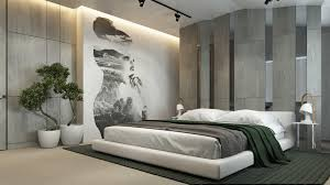 home interior styles bedroom bed decoration beautiful bedrooms home interior design