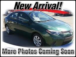 toyota corolla car wont start used toyota corolla for sale special offers edmunds
