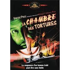 chambre des tortures la chambre des tortures de roger corman dvd zone 2 priceminister