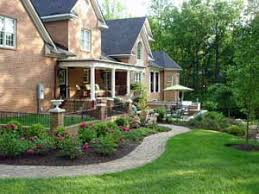 Backyard Patio Landscaping Ideas Landscaping Ideas Around Patio