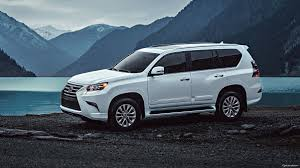 used lexus utility vehicle 2018 lexus gx luxury suv gallery lexus com