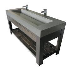 concrete bathroom vanity u2013 artasgift com