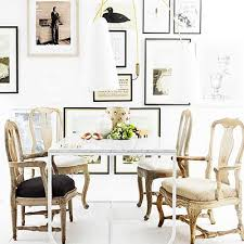 the chicest dining rooms you u0027ve ever seen mydomaine