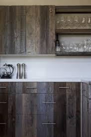 Barn Door Style Kitchen Cabinets Barn Wood Kitchen Cabinets Unique Barn Wood Look Cabinets Barn