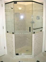 Shower Stall Doors Corner Shower Stalls Sooprosports