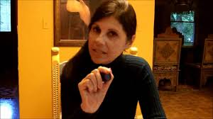 sally hansen magnetic nail polish review tutorial youtube