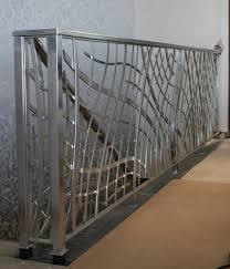 stainless steel banister rails stainless steel balustrade by topp co balustrades pinterest
