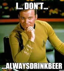 Kirk Meme - captain kirk weknowmemes generator