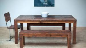 Square Wood Dining Tables Remarkable Rectangular Reclaimed Wood Dining Table Modern Ideas Ry