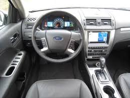 ford fusion 2010 price ford cars 2010 ford fusion hybrid car