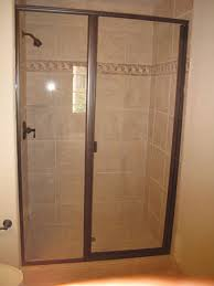 Standard Shower Doors Shower Enclosures Five Glass And Mirror