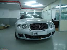 bentley showroom supercars u0026 imports hyderabad page 159 team bhp