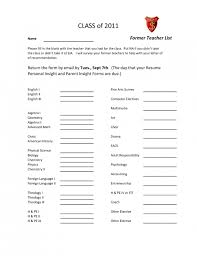 How To Fill A Resume The Most Brilliant Fill In The Blanks Resume Resume Format Web