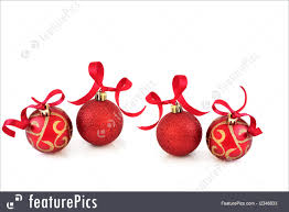 holidays and gold baubles stock picture i2348833 at