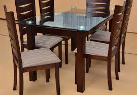 dining solid wood round dining table and chairs amazing wooden