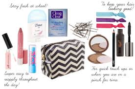 makeup bag essentials by nawsfashion on polyvore makeup bag essentials screen shot 2016 08 14 at 5 49