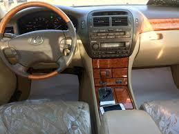 lexus models 2005 lexus ls430 2005 model kargal uae