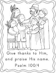 thanksgiving coloring pages scripture kids table
