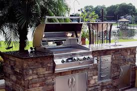Backyard Bbq Grill Company by Backyard Kitchen Construction And Outdoor Grill Store U2013 Just