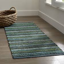Green Kitchen Rugs Area Rugs Interesting Crate And Barrel Kitchen Rugs Cool Crate