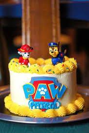 paw patrol birthday cake cakes kathleen burleson texas