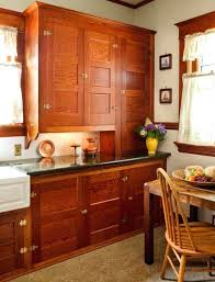 Kitchen Cabinet Accessories Uk by Arts And Crafts Kitchen Cabinets U2013 Colorviewfinder Co