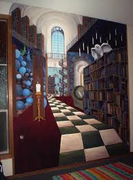 harry potter wall murals home design ideas great zoom part 10