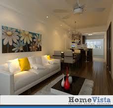 3 Bedroom Hdb Design Hdb Contemporary Blk 130 Lorong Ah Soo Interior Design