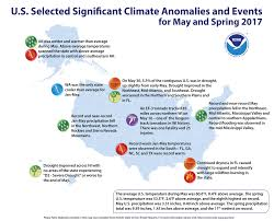 assessing the u s climate in may 2017 national centers for