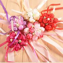 bridesmaid corsage popular beautiful corsages buy cheap beautiful corsages lots from