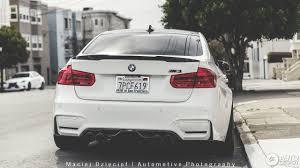 Bmw M3 White 2016 - bmw m3 f80 sedan 2016 19 august 2016 autogespot