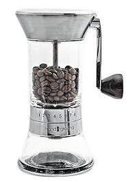 Cheap Coffee Grinder Uk Handground Precision Coffee Grinder Manual Ceramic Burr Mill